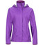 Marmot W's PreCip Jacket Neon Berry